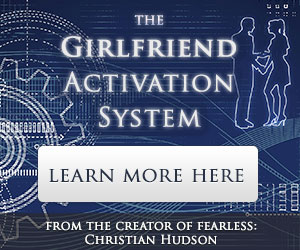 Girlfriend Activation System